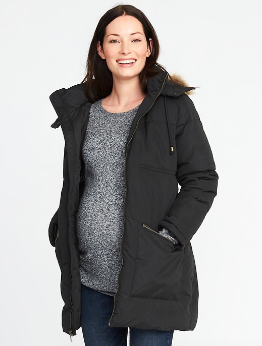 Old Navy Maternity Clothes Stores